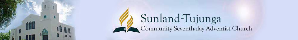 Sunland-Tujunga Community Seventh-day Adventist Church